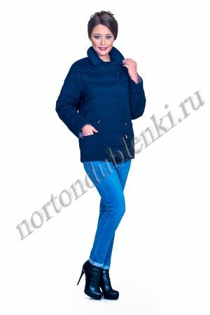 8256d263ac7 Женская короткая куртка на весну ALBANA AB- 8024